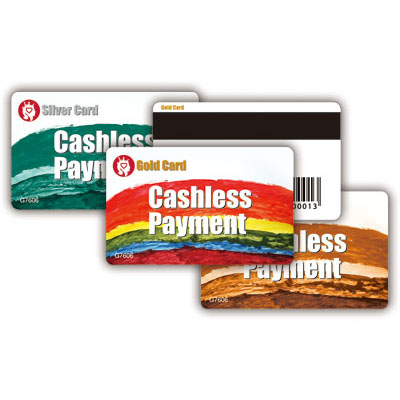 cash payment systems