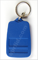 ABS Keyfob