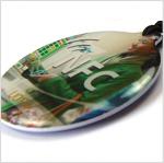 rfid epoxy key fob