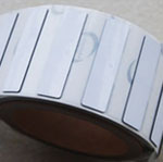 UHF metal label
