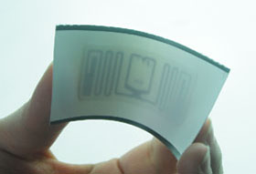 UHF Washable Label