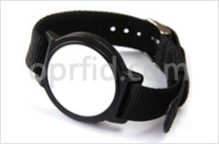 rfid Velcro wristbands