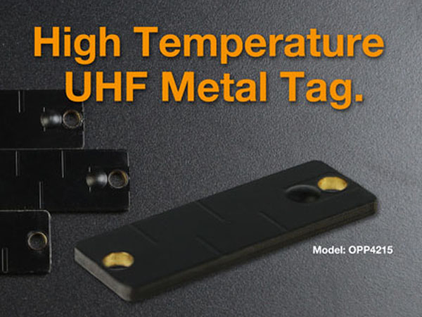 high temperature rfid tags