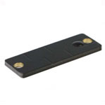 High temperature Metal tag